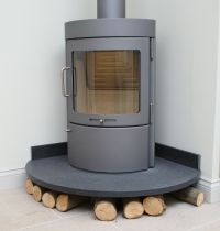 Log Burner Maintenance